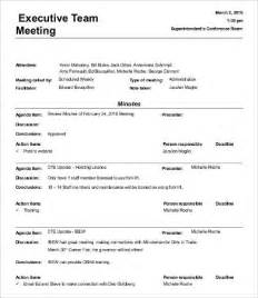 informal meeting minutes template informal meeting minutes template 9 free word pdf