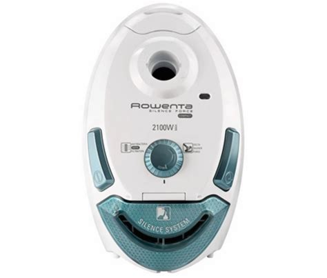 rowenta silence compact ro442701