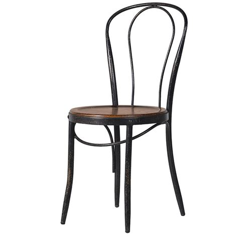 Metal Bistro Chairs Hicks And Hicks Metal Bistro Chair Hicks Hicks