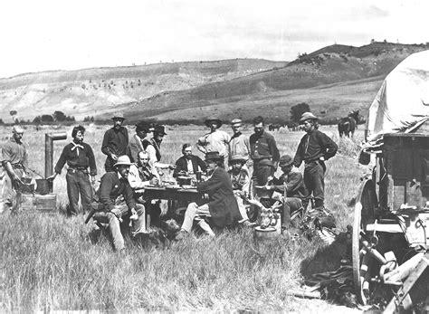 Log Cabin Builders Colorado file hayden wyoming 1870 jwh00282 jpg wikimedia commons