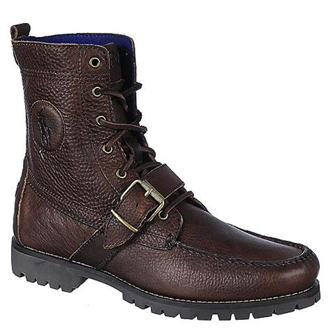 buy polo ralph mens ranger casual boots shiekh shoes