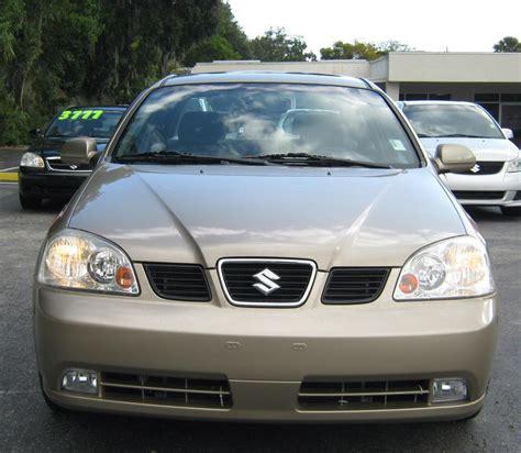 Suzuki New Smyrna Suzuki Forenza With Pictures Mitula Cars