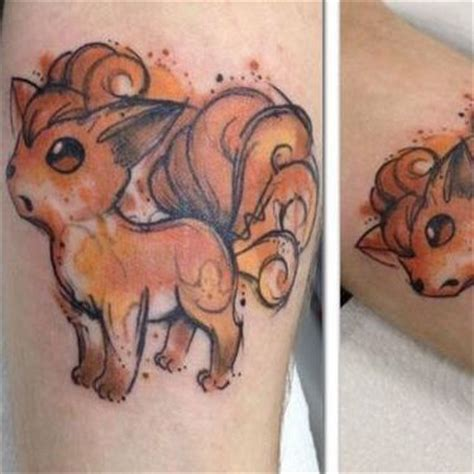 small pokemon tattoos 19 best ideas for go fans