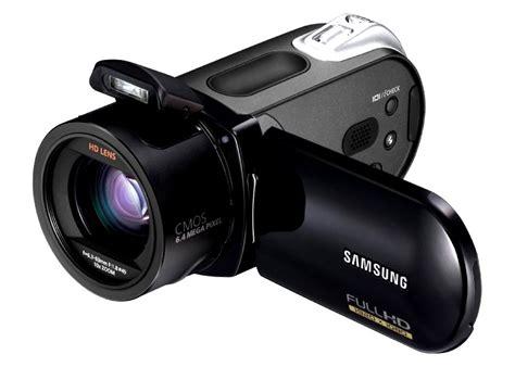 Kamera Samsung M10 remporter une 233 ra hd 1080p samsung vp hmx20c