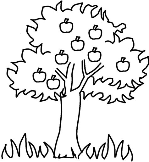 Black Tree Wall Sticker picture of a apple tree free download clip art free