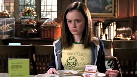 Reading Gilmore by The Rory Gilmore Reading List Sitting In The Stacks
