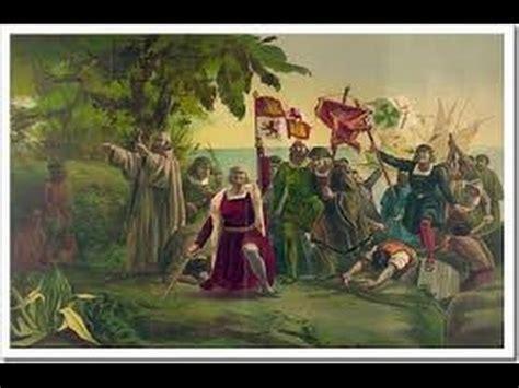 Documental De La Conquista De Mexico