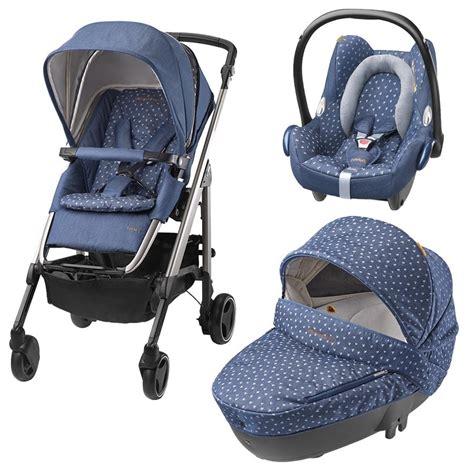 pedana passeggino beb confort bebe confort trio loola 3 passeggini trio bebe confort