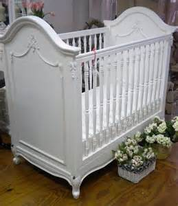 Baby Crib Cot Baby Cot Traditional Cots Cribs And Cot Beds By Frenchboutique Au