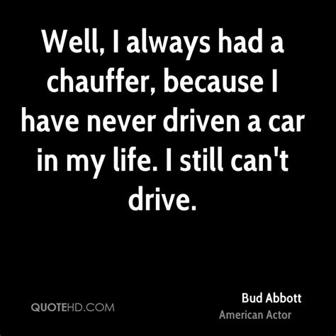 adele has never driven a car with a standard transmission before bud abbott car quotes quotehd