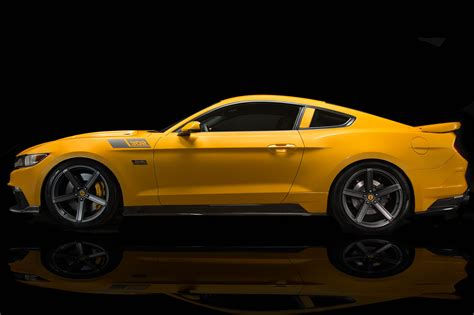 saleen mustang 2015 saleen ford mustang s302 black label cars