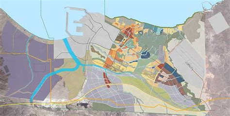 Home Zone Design Guidelines by Duqm Special Economic Zone Authority Sezad About Us