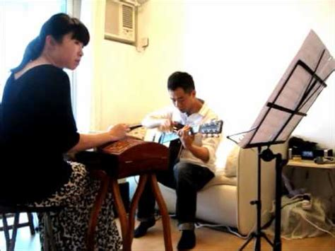 merry christmas  lawrence guitar guzheng youtube