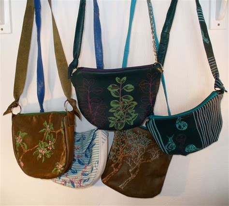 hacer bolsos imagui como hacer carteras y bolsos imagui