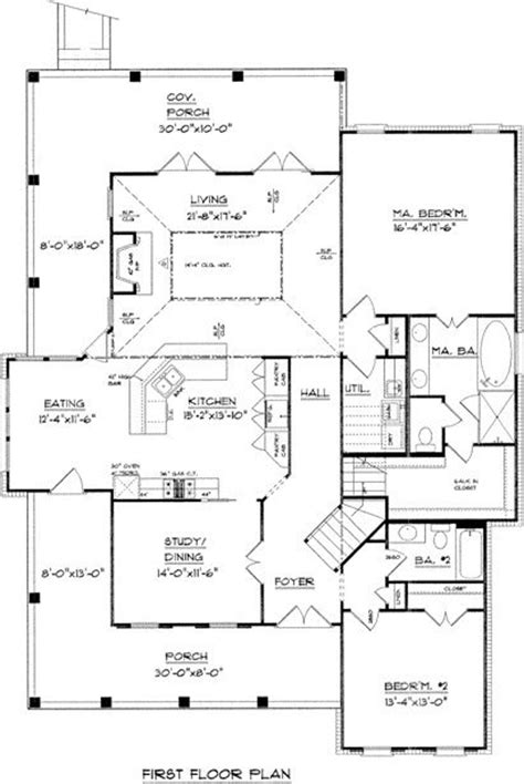 chatham design group home plans 4 bedroom 3 bath southern cottage house plan alp 095d