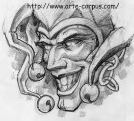 Joker tattoos designs and ideas page 19