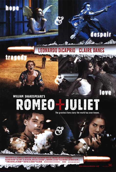 theme song romeo and juliet 1996 romeo and juliet movie posters at movie poster warehouse