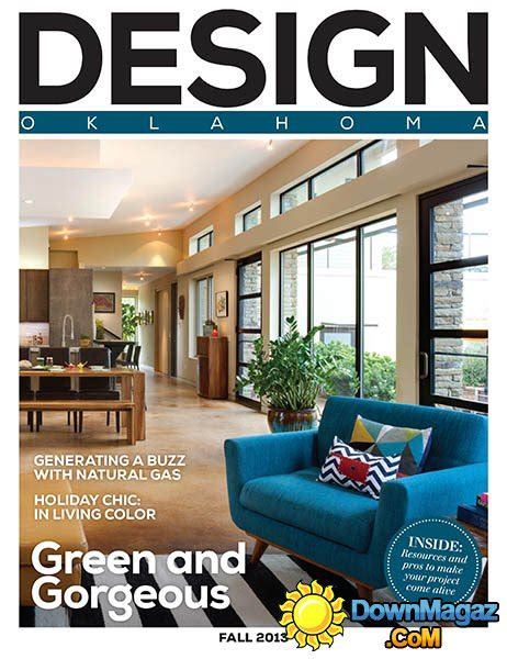 home interior design magazine pdf free download design oklahoma fall 2013 187 download pdf magazines