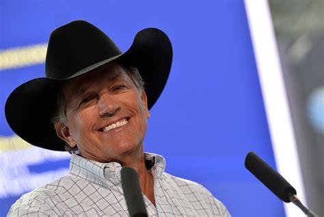george strait george strait returns to colorado with cowboy rides away
