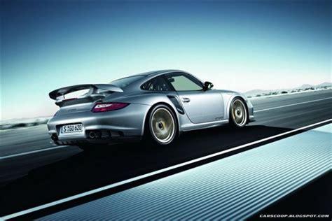 ??te Porsche 911 GT2 RS Galeri En son haber