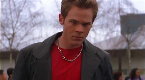 Shawn Ashmore Smallville   picture of shawn ashmore in smallville episode leech
