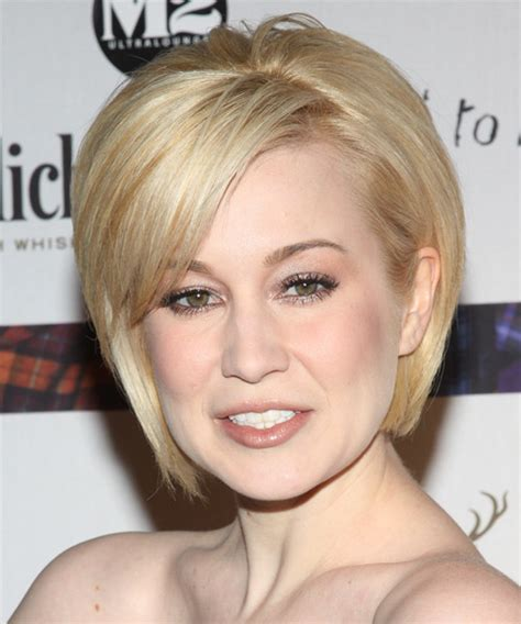 back view of kellie picklers hairstyles kellie pickler haircut haircuts models ideas