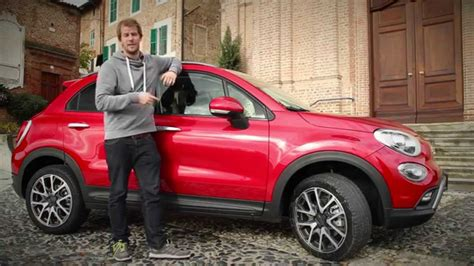 fiat 500x test fiat 500x cross 2015 test ilovecars review
