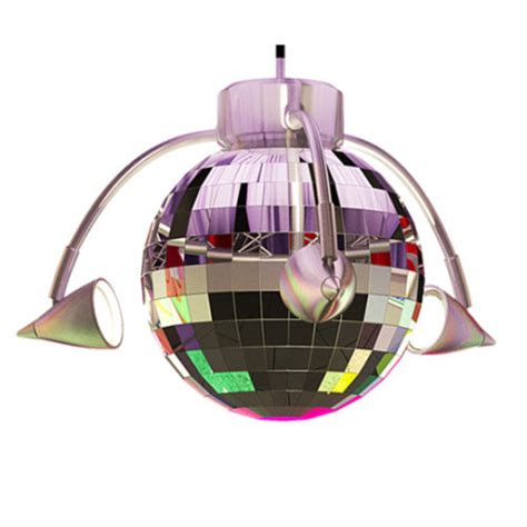 disco ceiling light transform your room into disco with disco