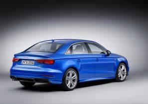 Audi A3 Pics 2017 Audi A3 Sedan Picture 671732 Car Review Top Speed