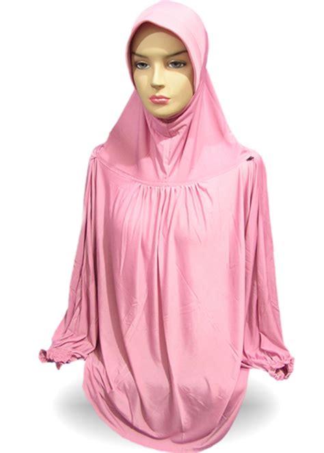 Jilbab Pink Jual Gd Jilbab Lengan Pink 001 Harga Dan Review