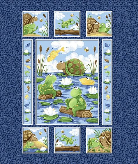 Quilting Fabric Panels by Susybee Paul Sheldon Quilt Panel Melinda S Fabric Shop