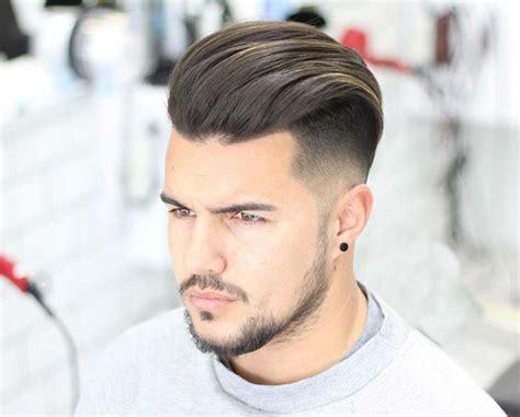 Coupe Cheveux En Arriere by Coupe De Cheveux En Arri 232 Re Homme Le R 233 Tro D Aujourd Hui