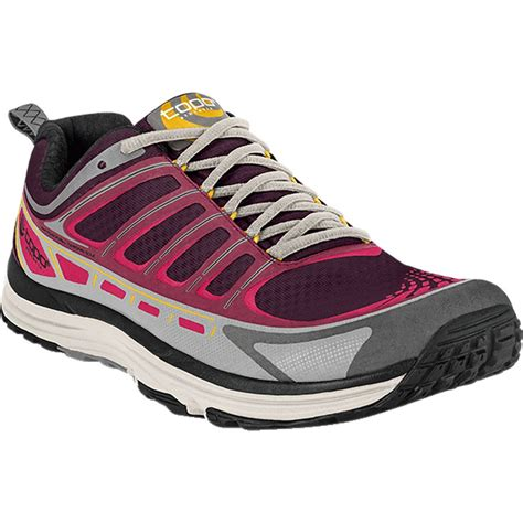 athletes running shoes topo athletic runventure trail running shoe s