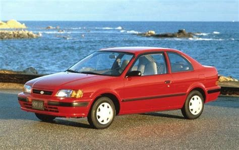 buy car manuals 1998 toyota tercel navigation system maintenance schedule for 1995 toyota tercel openbay