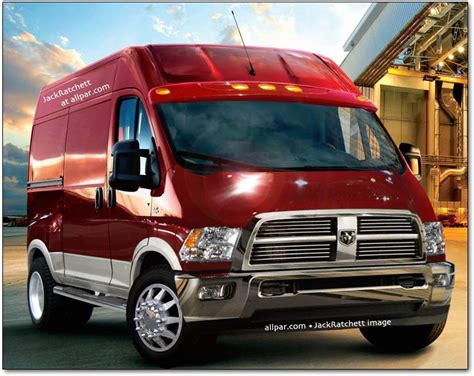 Chrysler Commercial Vehicles Trucks Cars Cargo Vans Html