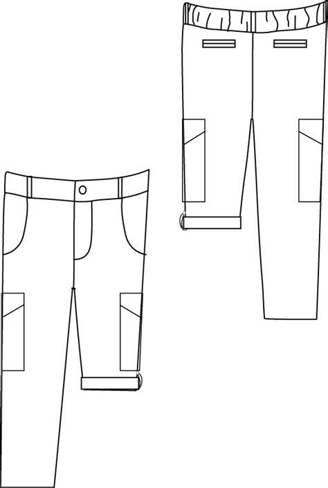 java pattern empty line blank slate coastal cargoes child s pants downloadable