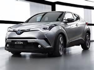 Cr Toyota