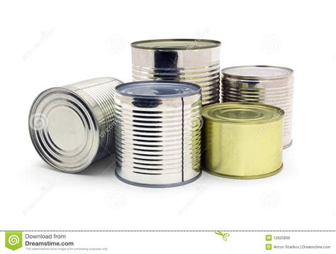 canned food canned food royalty free stock image image 12625836