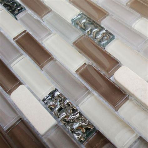 discount wall tiles bathroom stone glass tile electroplated pattern wall tile kitchen backsplash discount bathroom