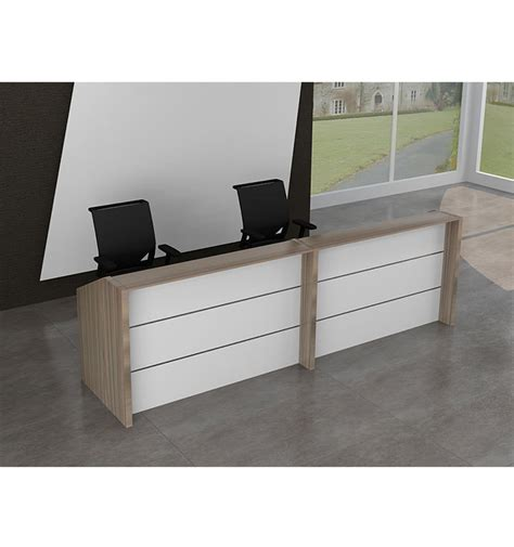 Marble Reception Desk Modern White Reception Desk With Marble Top Buy White Reception Desk Office Front Desk Cheap