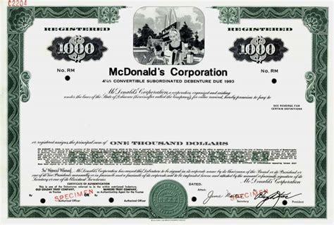 bond certificate template corporate bond quotes quotesgram