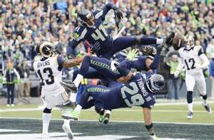 seahawks rams today seahawks vs rams gameday injury news