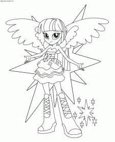 dibujos sin colorear dibujos de personajes de equestria