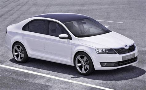new skoda rapid in india new skoda rapid launched in india at rs 8 35 lakh new