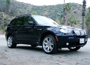 bmw x3 3 0si photos 1 on better parts ltd