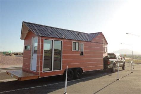 Gooseneck Trailer Tiny House Quotes Tiny House Gooseneck Trailer