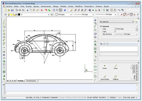 Best Free 2d Cad download bricscad 16 2 15 1 free