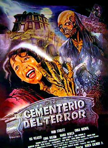 underworld film horror del 1985 www dead donkey com view topic cementerio del terror