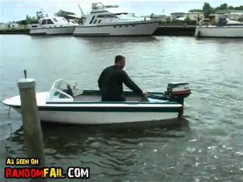 funny boat fails youtube funny boat fail youtube