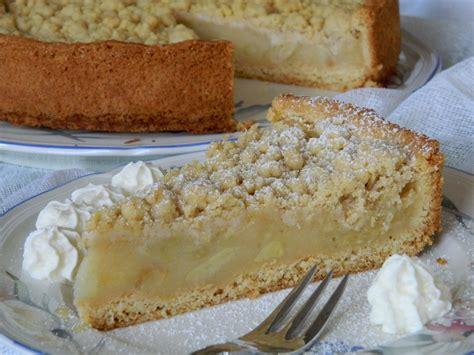 apfelmus kuchen apfelmus vanillepudding kuchen rezept mit bild